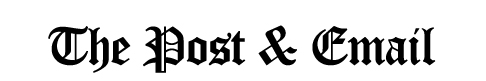 The Post & Email logo