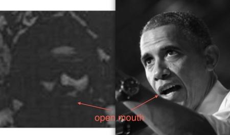 11 - open mouth - Revolution 1975 to Revolution 2013 - desat